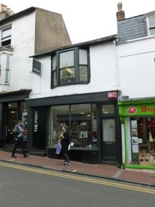 Trafalgar Street, Brighton
