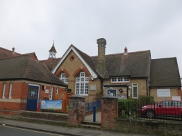 Maybury School